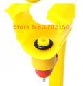 Монтаж производится на круглую сан-техническую трубу диаметром 25 мм (полипропилен или металлопластик).